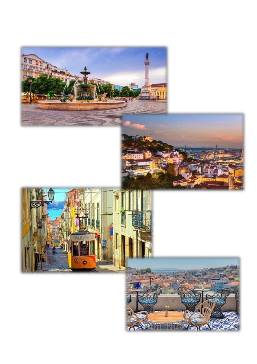 thumbnail of photos lisbonne