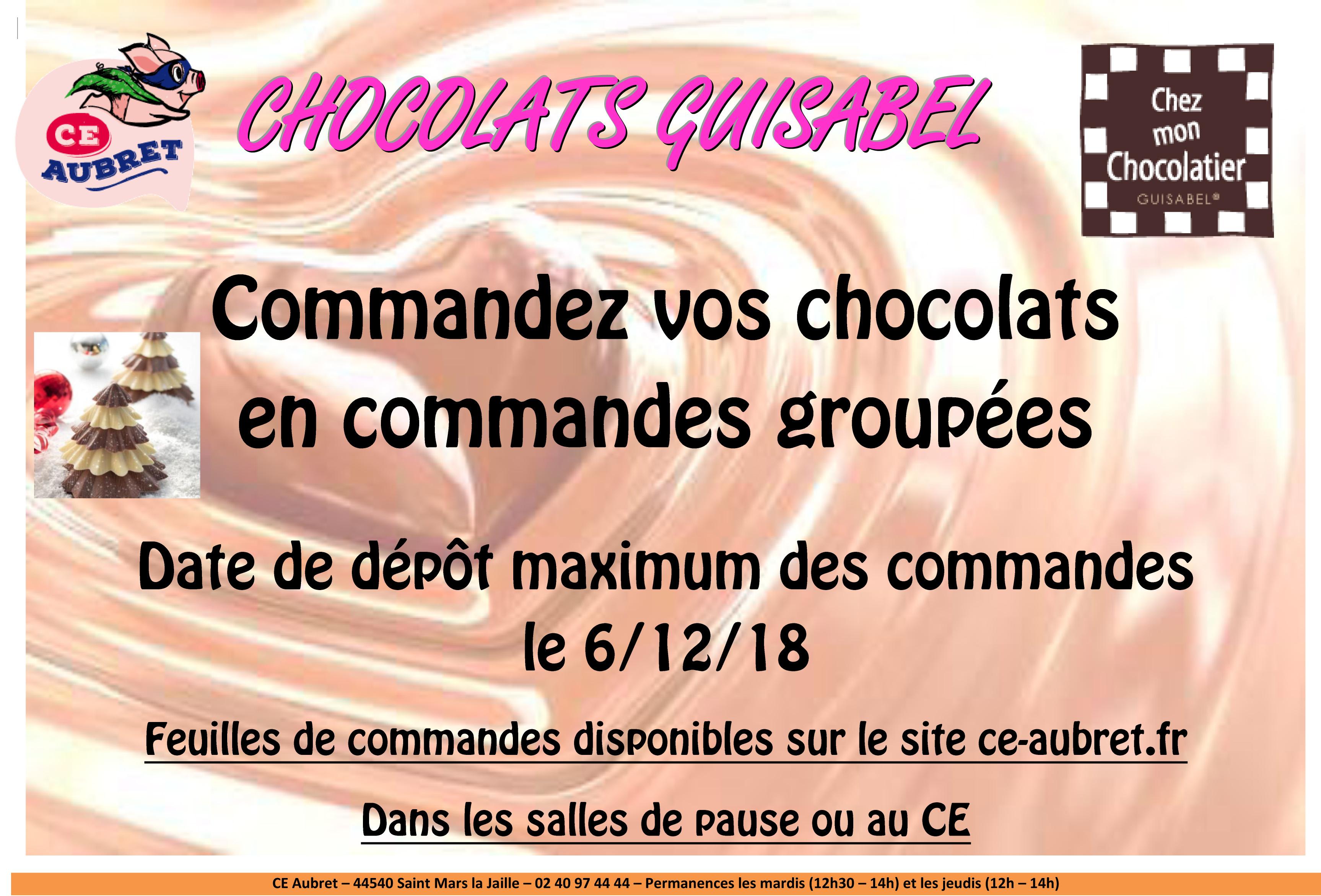 CHOCOLATS GUISABEL (1)