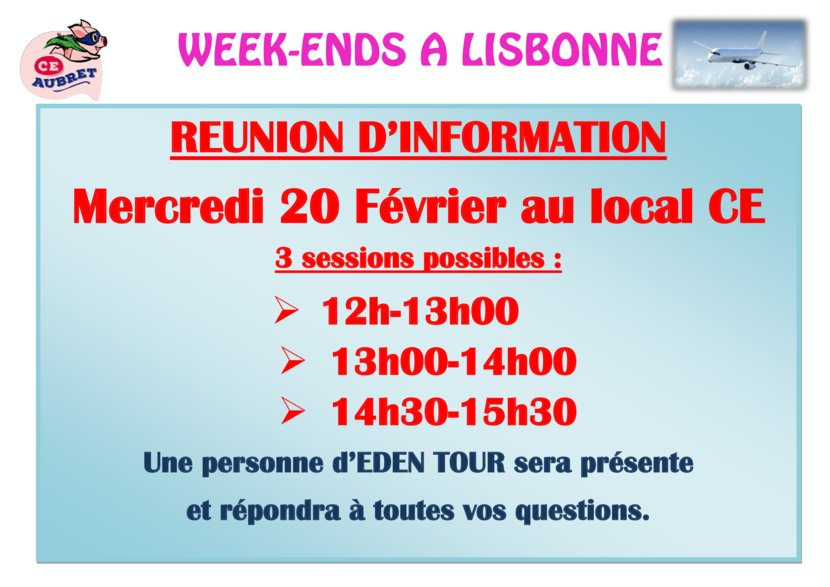thumbnail of reunion information