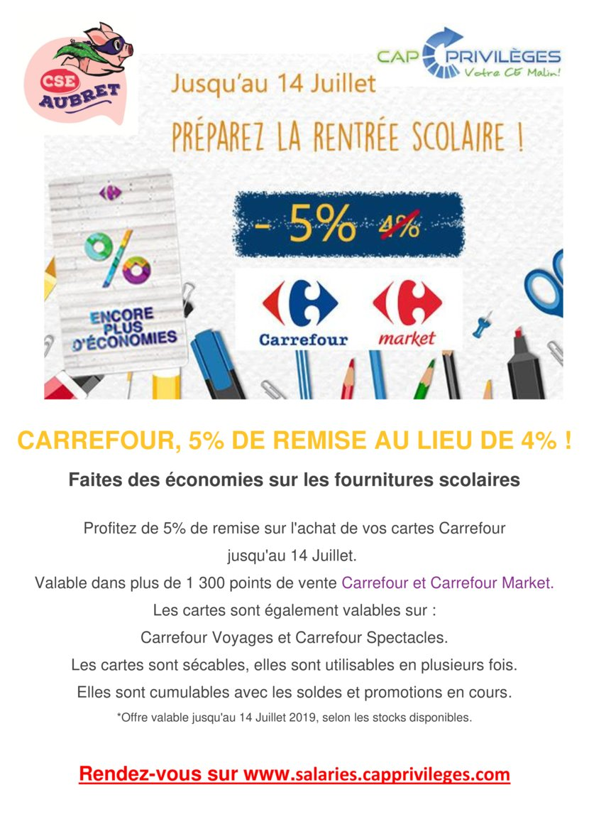 thumbnail of CARREFOUR
