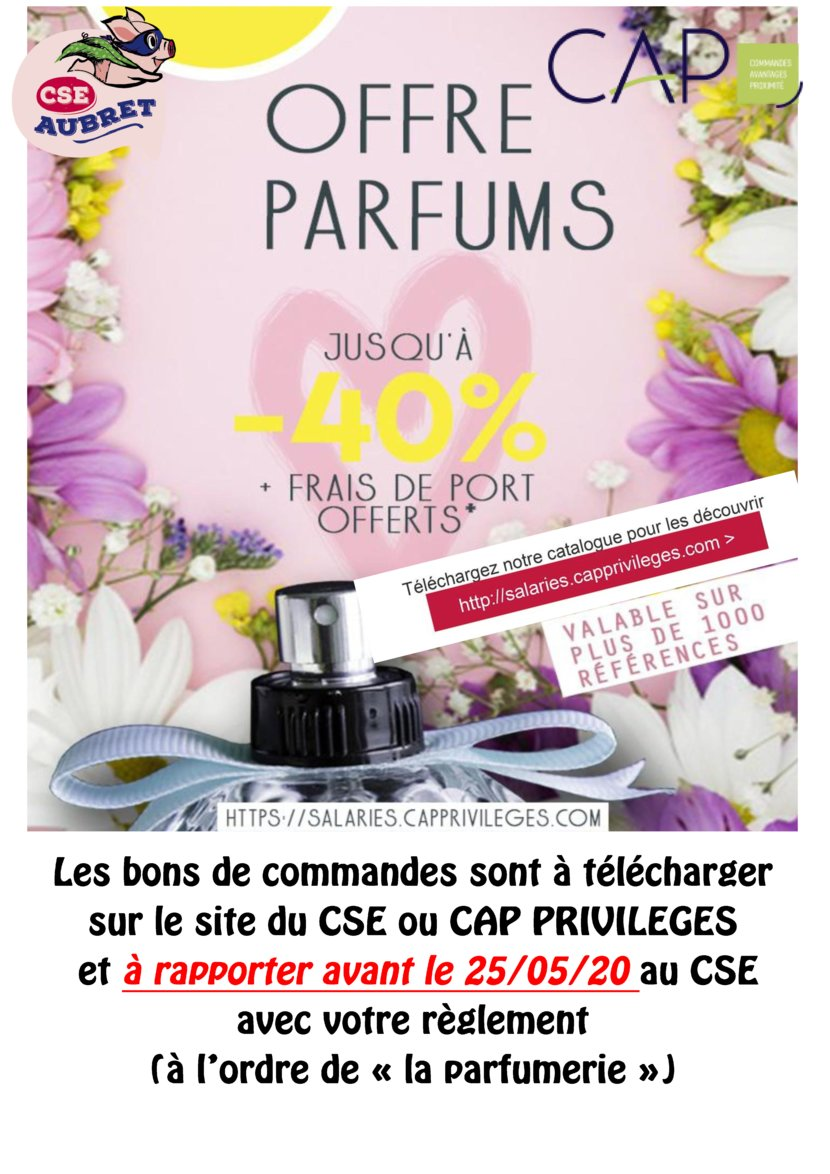 thumbnail of cap privileges parfums 2020
