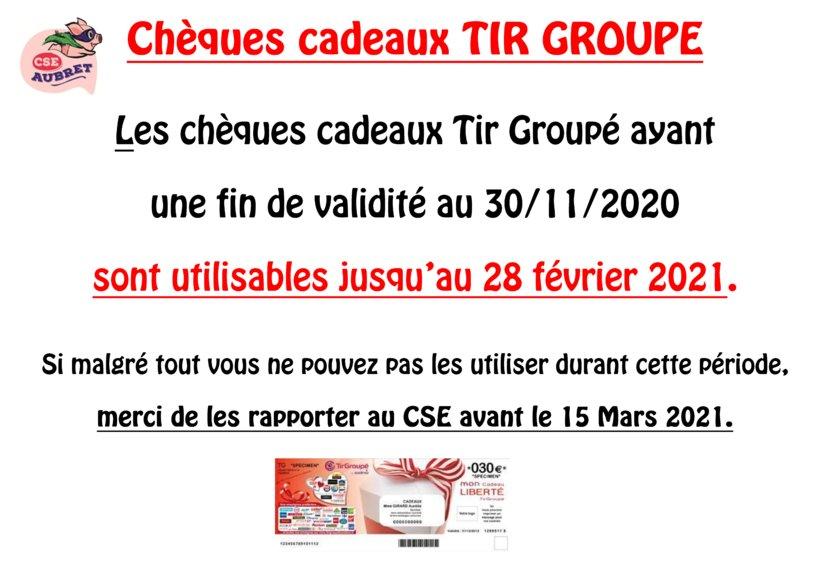 thumbnail of validité tir groupé