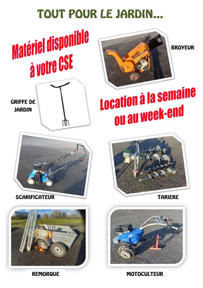 thumbnail of TOUT POUR LE JARDIN