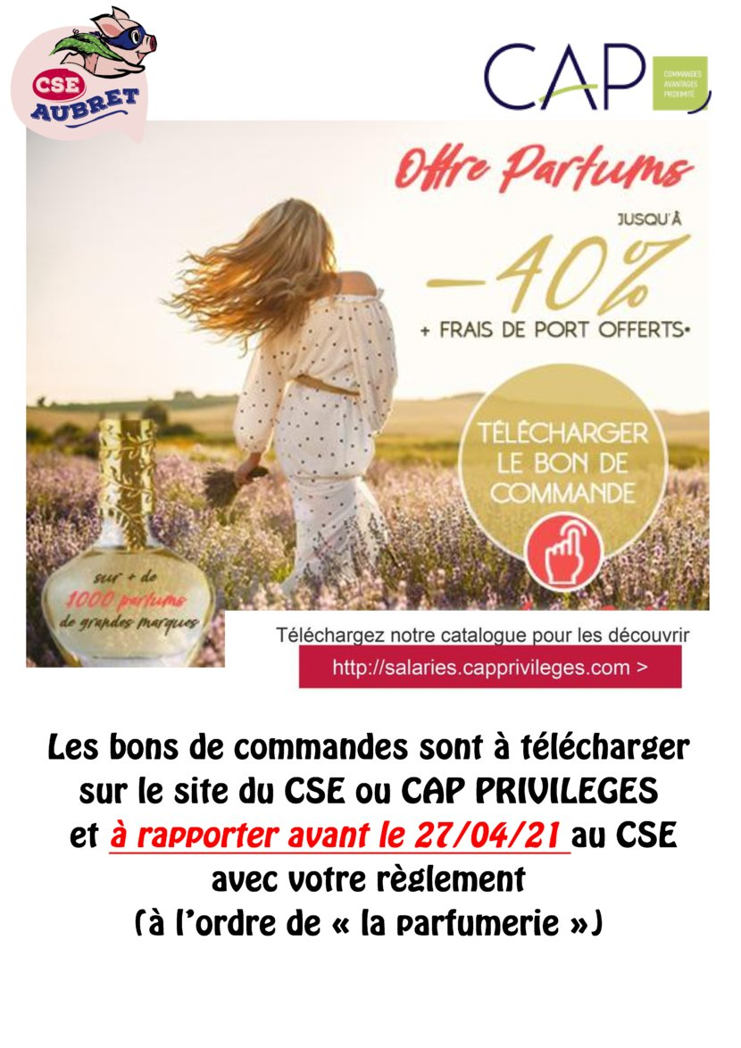 thumbnail of cap privileges parfums 2021
